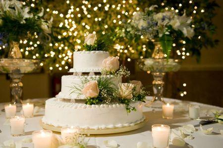 Pasteles de boda: precios para un buen sabor de boca