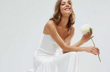Vestidos de novia: precios para todos los bolsillos