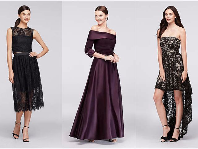 Diciembre, el mes del glamur: ¿ya sabes qué ponerte?