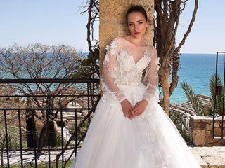 Vestidos de novia para boda civil en tijuana