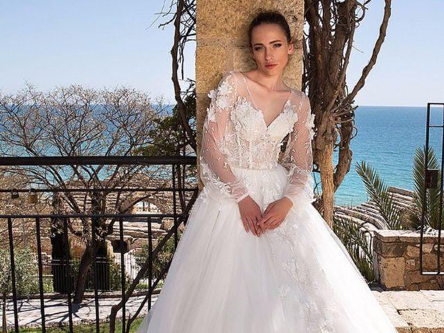 Vestidos de novia Ida Torez 2018: un poema hecho vestido