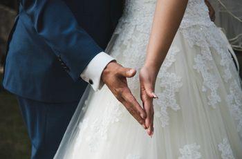 Pensamientos de amor: las 100 frases más románticas para tu boda
