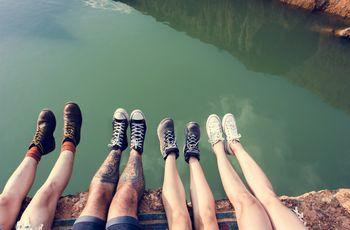 ¿De luna de miel con amigos? 7 destinos mexicanos para buddymoon