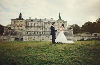 Los 11 mejores castillos de Europa para tu luna de miel