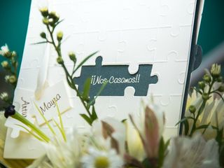 Emociónate con estos 55 pensamientos para invitaciones de boda