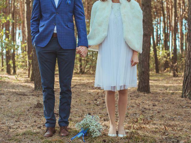 Prendas de abrigo para novias, ¡no pases frío!