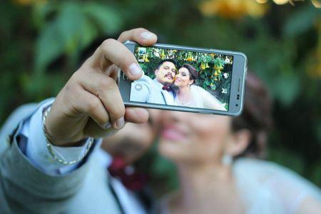 Crea un hashtag para tu boda ¡y comparte tu felicidad!