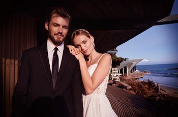 Abre boutique en México David's Bridal, líder en moda nupcial en EU, Canadá e Inglaterra
