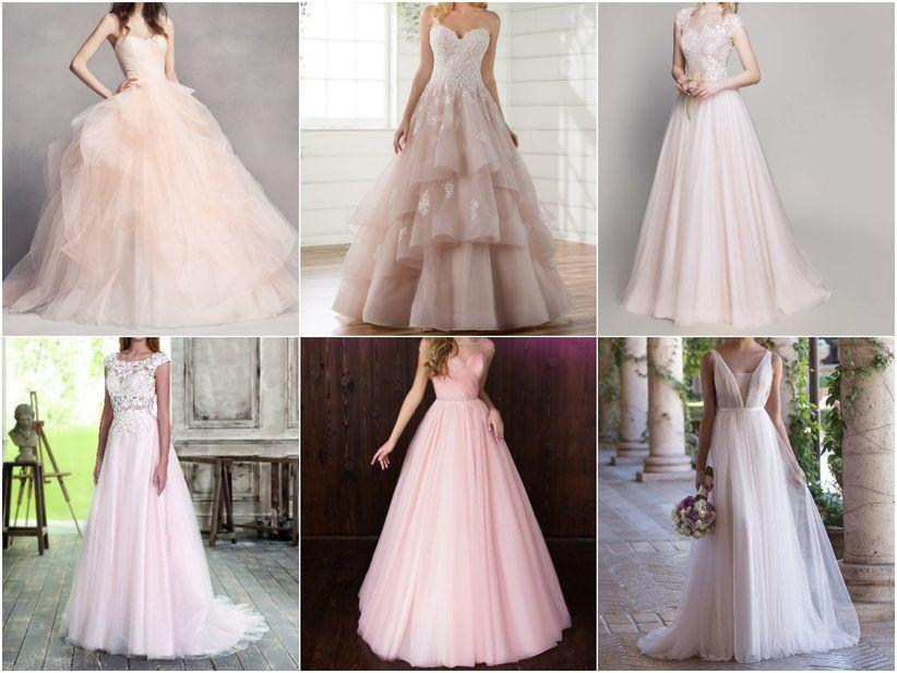 Donar vestido de novia mexico