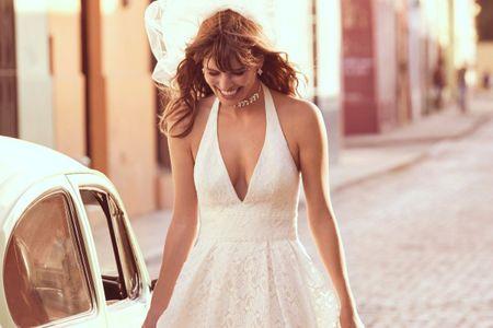 Las colecciones de David's Bridal: un vestido para cada personalidad