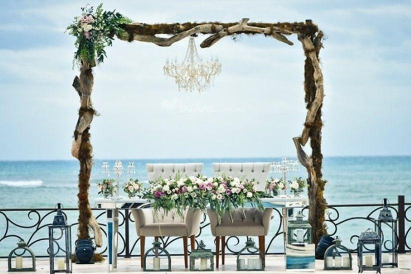 10 tendencias en decoración para una boda encantadora - bodas.mx