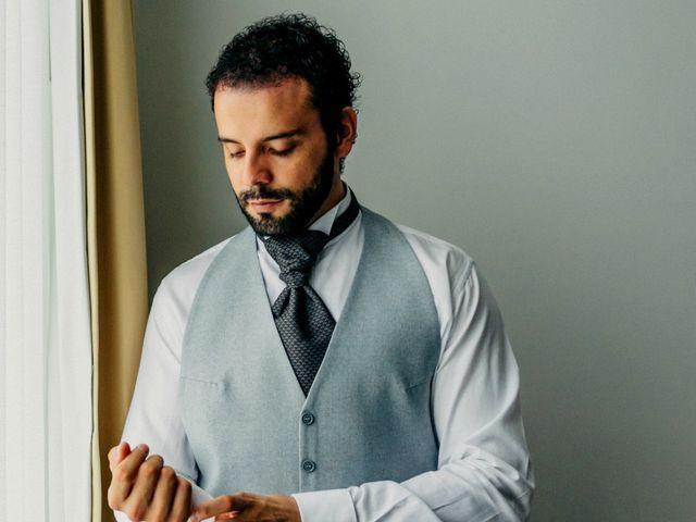 7 consejos para que el novio lleve una barba impecable