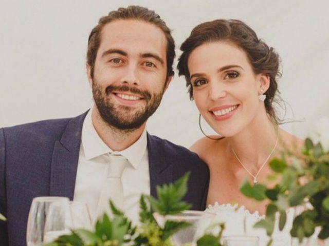 Cómo lucir una sonrisa blanca en la boda
