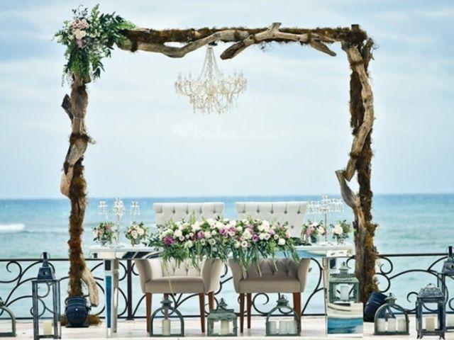 Tendencias en decoración para boda