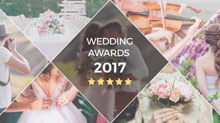 Wedding Awards 2017: los galardonados de bodas.com.mx