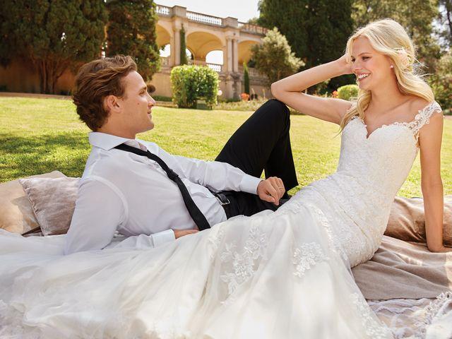 Así vestirá Sincerity Bridal a las novias de 2019: ¡un cuento de amor!