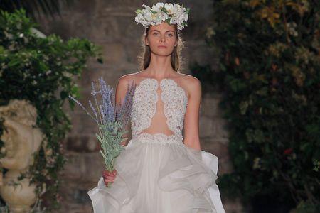 70 vestidos de novia modernos ¡que atraparán todos los flashes!