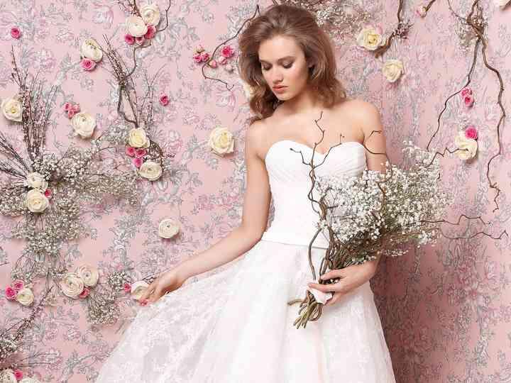 100 imágenes de vestidos de novia para cinco tipos de boda, ¡encuentra el tuyo!