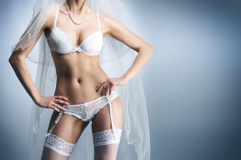00cd1b45d Tips de lencería para la noche de bodas  el ajuar más sexy - bodas ...