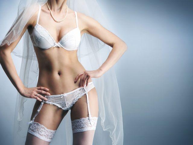 Tips De Lencería Para La Noche De Bodas El Ajuar Más Sexy Bodas Com Mx