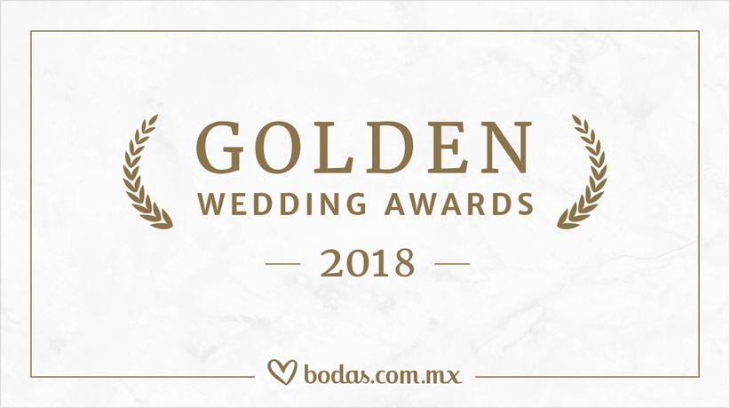 Los mejores proveedores de boda en México: ¡nacen los Golden