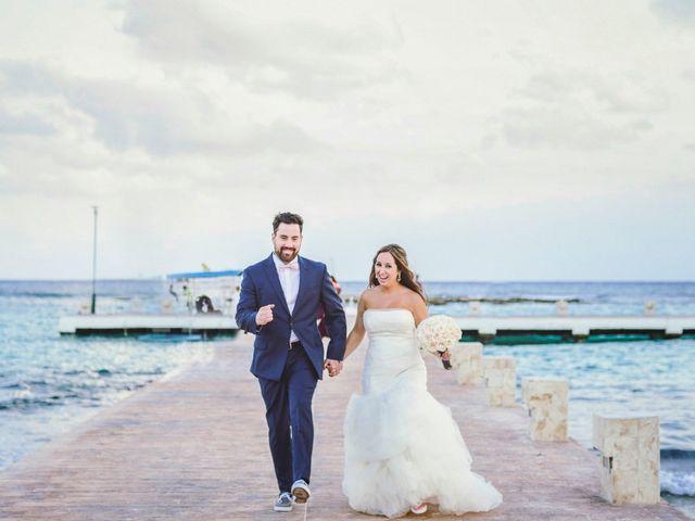 Boda destino en Quintana Roo: casarse en el paraíso es posible