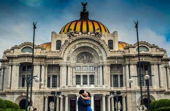 Luna de miel en la Ciudad de México: ¡conózcanla como locales!