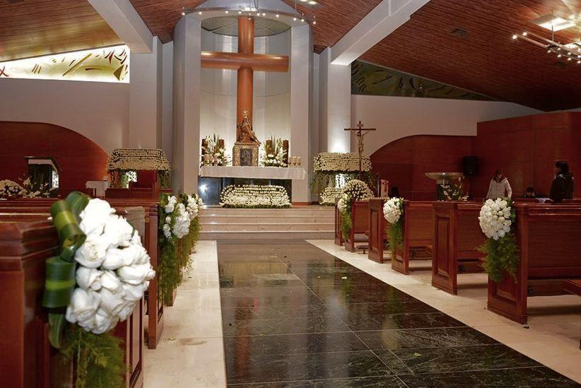 Parroquia de Nuestra Señora del Camino