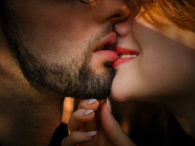 10 trucos para que la pasión no decaiga en la pareja