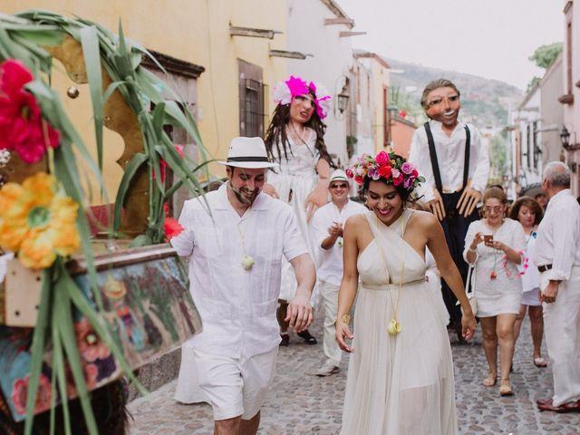 9 planes para continuar la fiesta: ¡que la boda no se acabe!