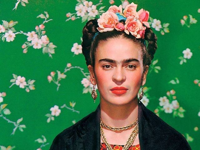 20 frases de amor de Frida Kahlo: invítenla a su boda