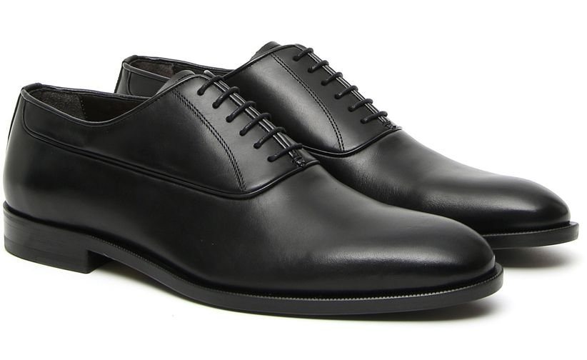 Tener cuidado de auténtico auténtico moda de lujo Hora de elegir los zapatos del novio? Conoce las normas ...