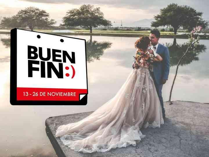 Buen Fin 2018: grandes descuentos para organizar su boda