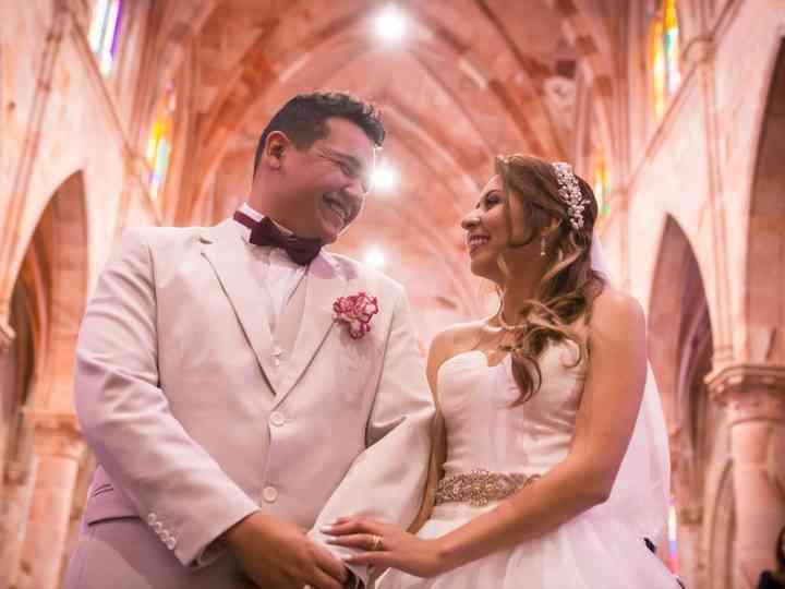 8 iglesias para casarse en Zacatecas, la magia de la cantera rosa