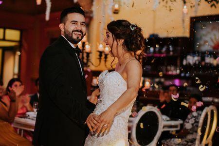 5 consejos para salir bien en el video de la boda