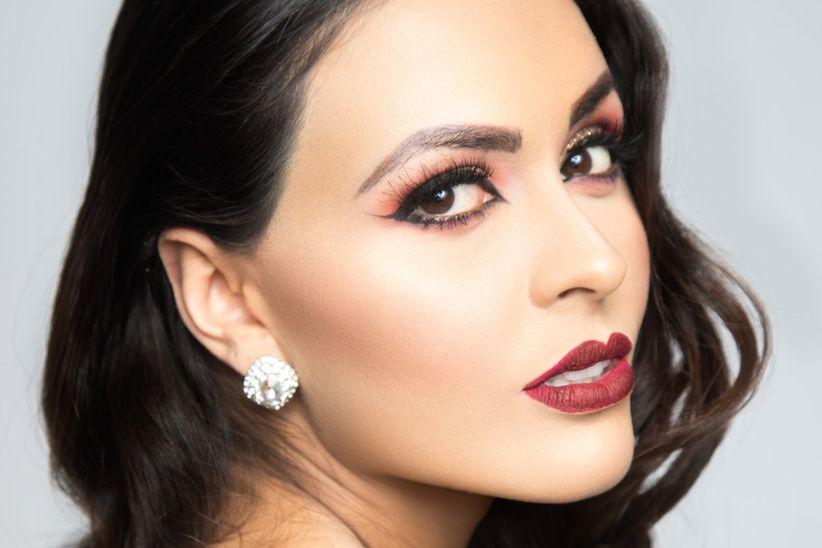 Paulina Hernández Make Up