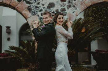 9 supersticiones de boda, ¿desafiarán alguna?