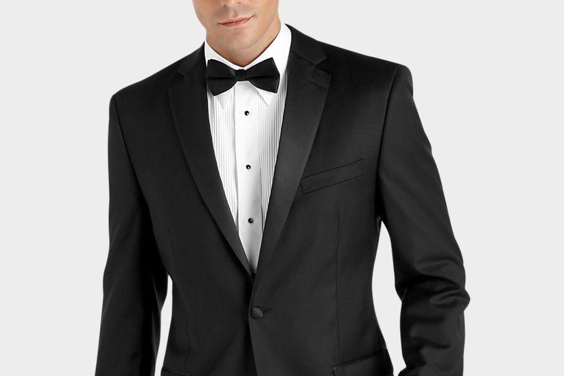 Deluxe Tuxedo