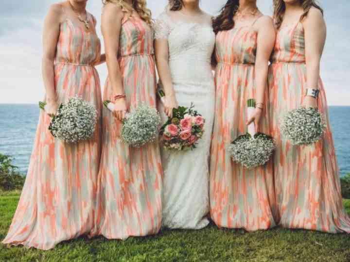 16 colores tendencia en vestidos de fiesta primavera-verano 2019