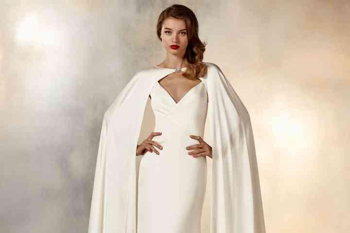 931e5f35a Avance! Los vestidos de Pronovias y Atelier Pronovias 2020 ya están ...