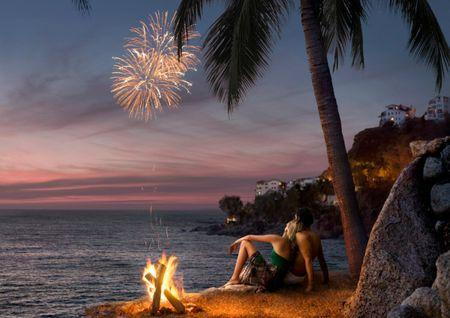 Puerto Vallarta, destino para las bodas y el amor