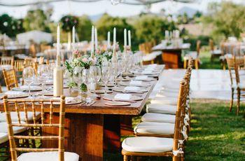 7 dudas sobre el lugar del banquete que deben resolver en la recta final