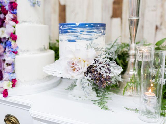Tendencias 2019: 4 paletas para bodas creadas por WeddingWire & Bodas.com.mx y Pantone Color Institute