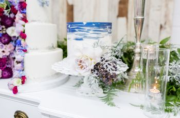 Tendencias 2019: 4 paletas para bodas creadas por WeddingWire & Bodas.com.mx y Pantone Color Institute