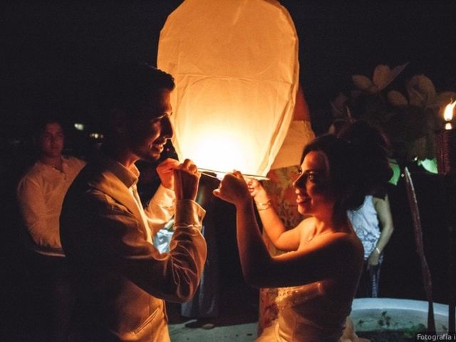 Suelta de globos luminosos para boda, ¡que su amor brille!