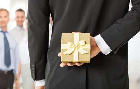La boda y tus jefes del trabajo