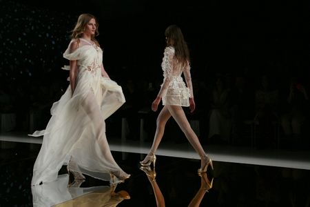 Tendencias en vestidos de novia para 2018: ¡empieza la Barcelona Bridal Fashion Week!