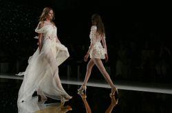 Tendencias en vestidos de novia para 2018: ¡empieza la Barcelona Bridal Fashion Week!