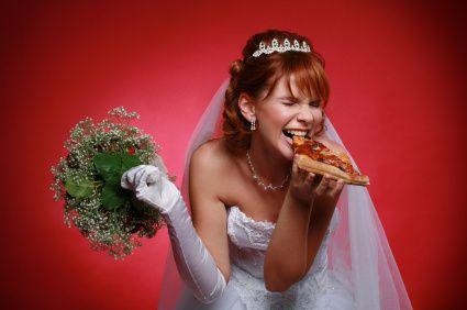 Novios sin estrés por la boda