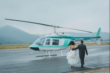 ¿Pedir matrimonio en las alturas? 10 ideas que causarán revuelo